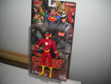 DC Direct Infinite Crisis Series 2-Flash vf/nm on card