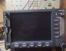 KMD-540 MFD 066-04035-0101 With Radar Card Installed
