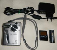 FujiFilm MX-1700 1.5 MP Digitalkamera