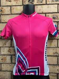 QLOOM NEWELL WOMENS CYCLING JERSEY