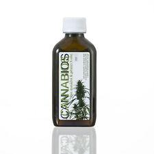 cannabios Chanvre Biologique CORPS SOIN & MASSAGE x-oil , 200ml - Citron Plus
