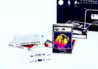 Robert Plant: Manic Nirvana (1990, Tusk Music / Atlantic Records)  Cassette Tape