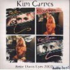 Kim Carnes Bette Davis Eyes 2002 (3 mixages, CARDSLEEVE) [Maxi-CD]