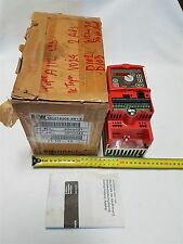 SEW MC07A005-2B1-4-00 Frequency Inverter In: 200..240V 50..60Hz 8.5A New