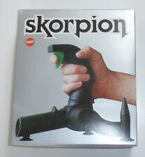 Joystick Scorpion Pour Commodore, Amiga, Atari, Spectrum, etc. NEUF! NEW!