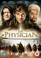 The Physician [DVD][Region 2]