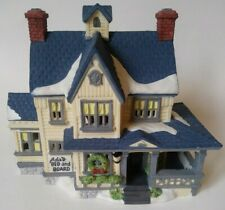 New ListingDepartment 56 New England Village Series Ada's Bed and Boarding House 1988, Dept