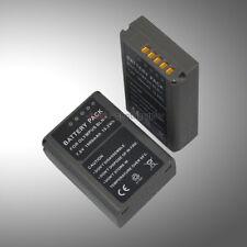 2x 1999mAh BLN-1 BLN1 Battery for OLYMPUS BCN-1 E-M5 E-P5 OM-D E-M1 EM5 OMD EP5
