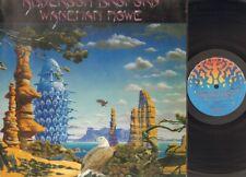 Anderson Bruford Wakeman Howe LP foc GATEFOLD 1989 Related YES King Crimson ao