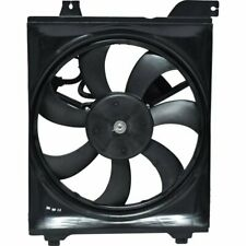 GENUINE BRAND NEW KIA RIO 2005-2011 FAN & MOTOR ASSY
