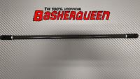 Basherqueen BQNA320503 Carbon Fiber Center Brace Arrma Kraton 6S 287mm COMPLETE