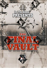 2015-16 In The Game ITG Final Vault Hockey Sealed HOBBY BOX