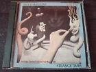 THE CHAMELEONS - Strange Times 2X CD New Wave / Post Punk / Mark Burgess UK