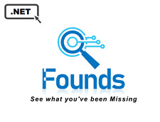 Founds.net - Premium ONE WORD .NET domain name