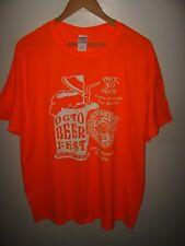 Cocoa Beach FL Tee - 2017 SandBar Sports Grill Florida Beer Festival T Shirt XLg