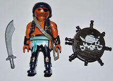 33037 Pirata musculoso playmobil,pirate
