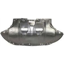 07-09 A4 02-09 S4 Front Splash Shield Inner Fender Liner Panel Left Driver Side