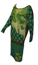 Desigual Damenkleider im Tuniken-Stil für die Freizeit