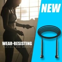 Fitness Skipping Portable Durable Easy Adjust Advanced Racing Rope Skipping  998
