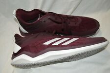 Adidas Speed Trainer 4 Maroon Training Shoes Men's US Size 15
