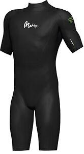 Maddog Wetsuit Spingsuit 2mm - MENS BLACK