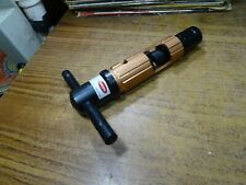 Ripley Cablematic Cst-860Qr Coring Tool Jst-860Qr