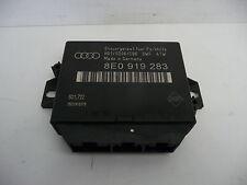 AUDI A6 ALLROAD 2000-2001 PARKING SENSOR CONTROLLER 8E0919283