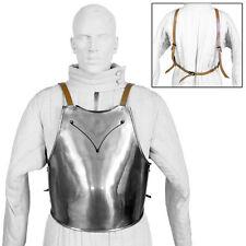 Medieval Italian 1390 Globose Breast Plate Curiass Armor