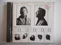 SERGE GAINSBOURG : YOU'RE UNDER ARREST - 1ére édition CD ALBUM --> PORT 0€