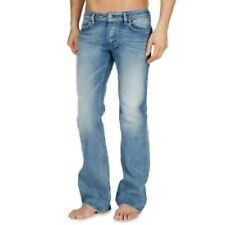Diesel jeans, ZATHAN size W36 L32, wash 0071J boot cut, medium wash, original