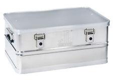 Allit AluPlus Transportbox >S< 47 Gerätebox Lagerkiste Alu Box Kiste // 420003