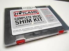HotCams Hot Cams Valve Shim Kit 9.48mm Shims CRF KXF RMZ YZF WR 450 KLX HCSHIM02