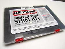 HotCams Hot Cams Valve Shim Kit 9.48mm Shims CRF KXF RMZ YZF WR 450 KLX DRZ 400