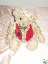 """Plush Teddy Bear by Hallmark Cards, Inc 12"""""""