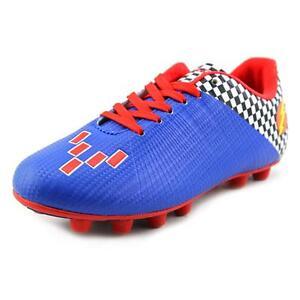 YOUTH SOCCER futbol shoes CLEATS Vizari PRIX NIB