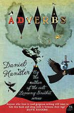 Adverbs by Daniel Handler (Paperback, 2007) New Book