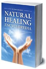 Natural Healing Encyclopedia by Dr Mark Stengler -  Brand New!