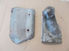 Volvo 240 Sedan Exhaust Manifold Heat Shield 90 91 92 93 Used OEM