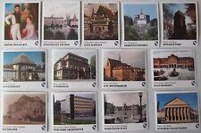 Panini Kassel sammelt Kassel  -  50  Sticker  aussuchen