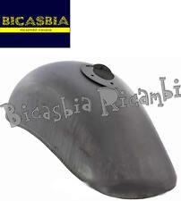 8536 - PARAFANGO ANTERIORE IN METALLO OLIATO CON PIASTRINA VESPA GS 150 VS5T