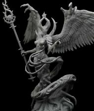 1/22 Lady of Arcana fantasy Daemon demon resin UNPAINTED miniature Figure Model