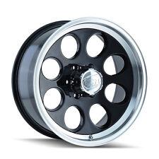 CPP ION 171 Wheels Rims 16x8, fits: CHEVY GMC SILVERADO 2500 2500HD DURAMAX