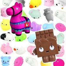 Squishy Mochi Squishies Bubble AntiStress Spielzeug Mini Groß TOY Schmuck Wählen