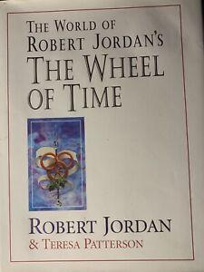 Robert Jordan's The Wheel of Time  - Robert Jordan & Teresa Patterson (1997)
