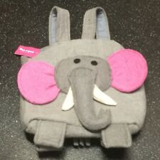 💕CHILDREN'S ELEPHANT BACKPACK PERFECT FOR HOLIDAYS/SUMMER/FAB GIFT NEW!