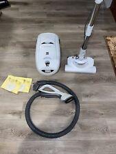 Kenmore Progressive Hepa Model 116 Canister Vacuum Cleaner-All Floors