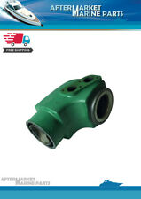 Volvo Penta exhaust elbow replacing 859963 31 and 41 old series