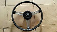 steering wheel triumph tr6 tr4