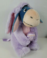 Walt Disney World Eeyore Plush with Bunny Costume
