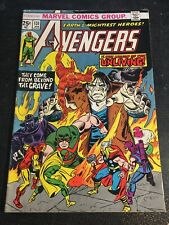 Avengers#131 Awesome Condition 5.5(1974) Kang,Immortus, Frankenstein!!